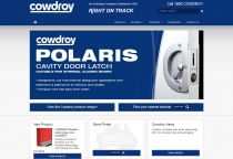 New Look Cowdroy Website
