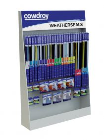 New Weatherseals Range