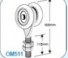 OM51100 Industro Wheel Assembly