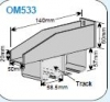 OM53300 Industro Wall Mount Bracket