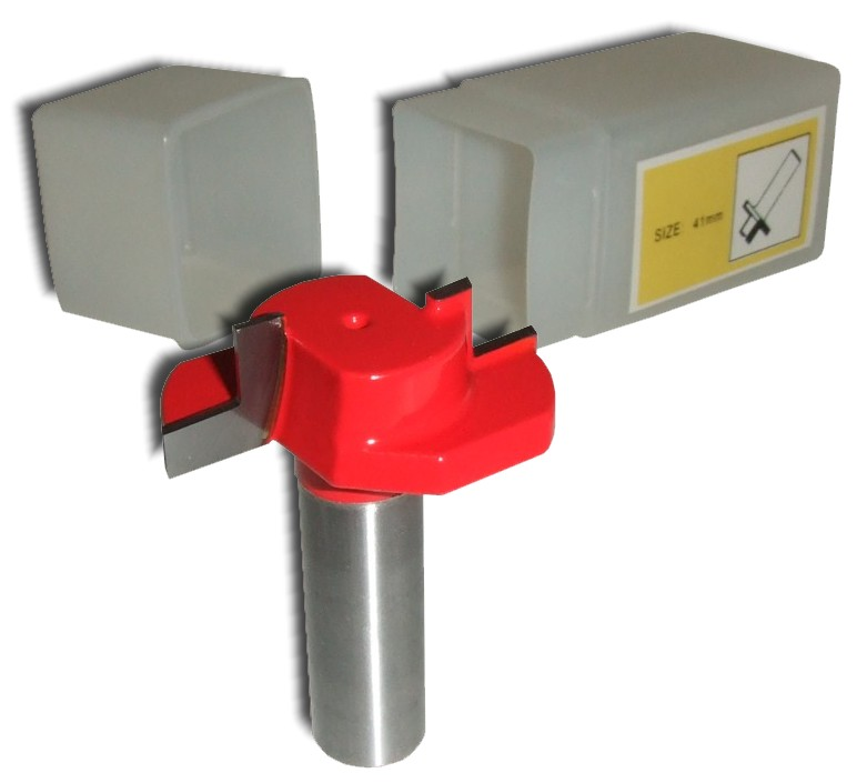 TT79941 Router Bit for Flush Bolt