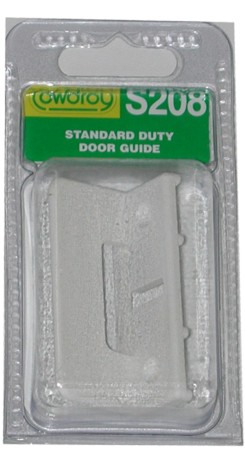 S20800 Standard Duty Door Guide