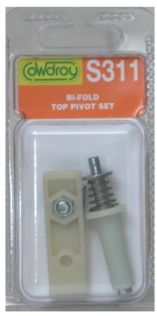 S31100 Barracuda Top Pivot Set