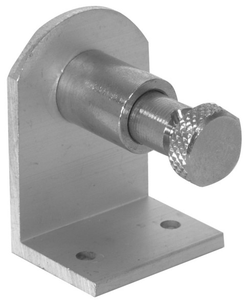 TT76500 Plunger Catch with Angled Bracket