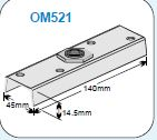 OM52100 Industro Hanger Bracket