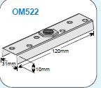 OM52200 Industro Hanger Bracket